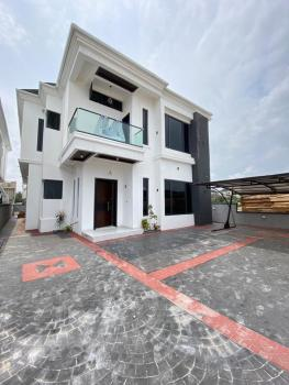 5bedroom Detached Duplex, Lekki County Estate, Lekki, Lagos, Detached Duplex for Sale