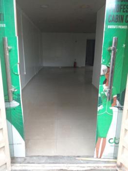 Open Plan Office Space, Allen, Ikeja, Lagos, Office Space for Rent