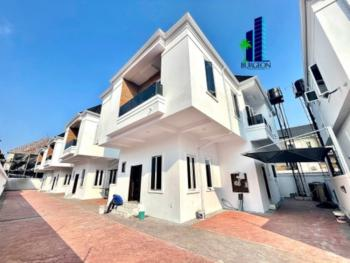 Brand New 4bedrooms +1bq Fully Detached Duplex At2nd Toll Gate,chevron, 2nd Toll Gate,chevron Axis,lekki,lagos, Lekki, Lagos, Detached Duplex for Sale