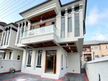 5 Bedroom Detached Duplex, 2nd Toll Gate, Close to Chevron, Lekki, Lagos, Detached Duplex for Sale