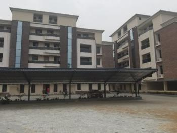 Newly Built Serviced 3 Bedroom Flat with a Room Bq Lift Swimming Pool, Shoreline Estate, Ikoyi, Lagos, Flat / Apartment for Rent