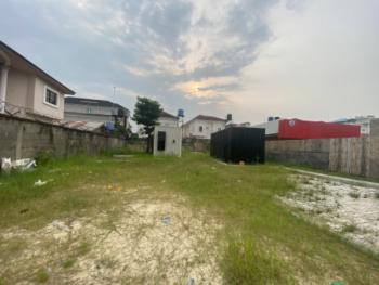 Gated 700sqm Vacant Land Available, Off Admiraty Way, Lekki Phase 1, Lekki, Lagos, Mixed-use Land for Rent