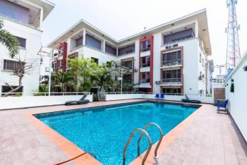 Serviced 2 Bedroom Apartment with Gym * Swimming Pool, Oniru, Victoria Island (vi), Lagos, Flat / Apartment for Sale