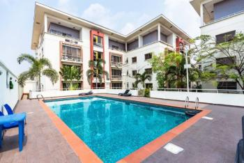 Serviced & Furnished 2 Bedroom Apartment Wit Swimming Pool & Gym, Oniru, Victoria Island (vi), Lagos, Flat / Apartment for Sale