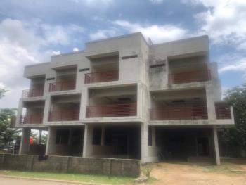 Luxury 4 Bedroom Terraces  Duplexes, By Gilmore, Jahi, Abuja, Terraced Duplex for Sale