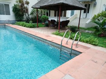 Fully Serviced & Furnished 3 Bedroom Apartment, Off Ogunyemi Street, Oniru, Victoria Island (vi), Lagos, Flat / Apartment Short Let