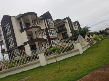 Newly Built 4 Bedroom Duplex, Royal Garden Estate, Ajah, Lagos, Detached Duplex for Sale