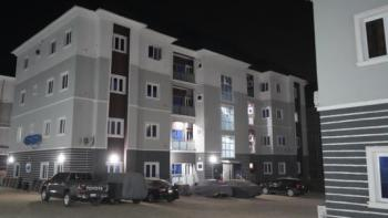 Brand New 3 Bedroom with Bq, Wuye, Abuja, Flat / Apartment for Rent