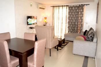 Luxury 2 Bedroom Flat with Extremely Cool Facilities and Pool., Oniru, Victoria Island (vi), Lagos, Flat / Apartment Short Let