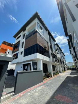 Luxury 5 Bedroom Detached Duplex Plus 1 Bedroom Bq, Banana Island Estate, Banana Island, Ikoyi, Lagos, Detached Duplex for Sale