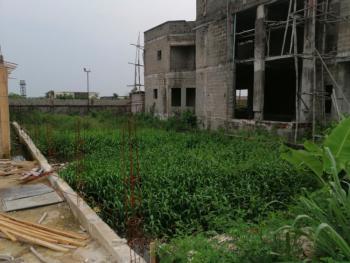 335sqm, Lekki Gardens Estate Phase 1, Sangotedo, Ajah, Lagos, Residential Land for Sale