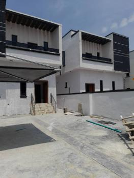 Detached Duplex with Swimming Pool., Parktonia Villa Off Modupe Young Thomas Estate Ajah, Lekki Phase 2, Lekki, Lagos, Detached Duplex for Sale