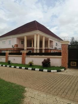 Luxury Seven Bedroom Duplex with Excellent Facilities, Katampe Extension, Katampe, Abuja, Detached Duplex for Sale