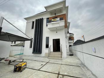 Tastefully Finished and Spacious 4 Bedroom Detached House with Bq, Ajah, Lagos, Detached Duplex for Sale