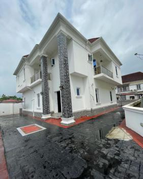 Fully Finished 4 Bedroom Semi Detached Duplex, Sangotedo, Ajah, Lagos, Semi-detached Duplex for Sale