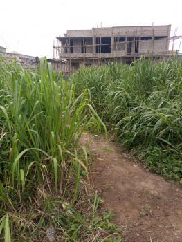 Bare Land, Williams Estate, Ogba, Ikeja, Lagos, Residential Land for Sale