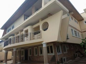 Brand New & Very Spacious 7 Bedroom Duplex + 2 Bedroom Bq, Banana Island, Ikoyi, Lagos, Detached Duplex for Sale