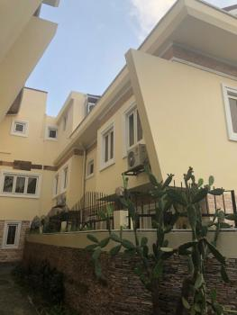 3 Bedrooms All Ensuit with a Rooftop Sport Bar, Banana Island, Banana Island, Ikoyi, Lagos, Detached Duplex for Sale