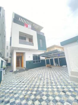 Most Affordable 5 Bedroom Fully Detached Duplex with Private Cinema,bq, Lekki Phase 1, Lekki, Lagos, Detached Duplex for Sale