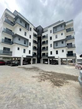 Luxurious Brand New  Beautifully 3 Bedroom Apartment + Bq, Banana Island, Ikoyi, Lagos, Block of Flats for Sale