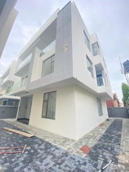 Most Affordable 5 Bedroom Fully Detached Duplex with 1 Room Bq, Lekki Phase 1, Lekki, Lagos, Detached Duplex for Sale