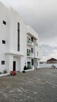 Top Notch 6 Units Block of Flat, Jahi, Abuja, Flat / Apartment for Sale