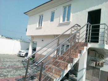 Brand New 2 Bedroom Apartment, Off Shoprite Road, Osapa, Lekki, Lagos, Flat / Apartment for Rent