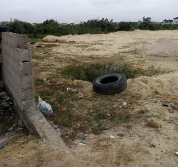 30 Plots of Land, Orchid Road, Lafiaji, Lekki, Lagos, Residential Land for Sale