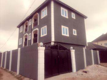 Newly Built and Well Finished Mini Flat, Unity Estate By Moricas, Akute, Ifo, Ogun, Mini Flat for Rent
