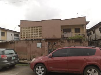 5 Bedroom Semi-detached Duplex, Gbagba Crescent, Off College Road, Ogba, Ikeja, Lagos, Semi-detached Duplex for Sale
