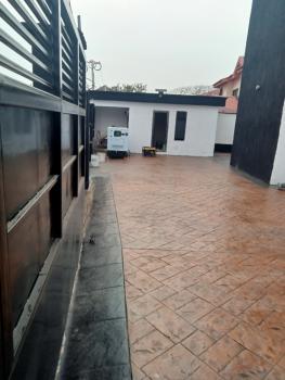 Luxury and Tastefully Built 3 Unit 2 Bedroom Flats, Taiwo Odekunle Street Off Coker Street, Orimolade Bustop College Road,, Ifako, Agege, Lagos, Flat / Apartment for Sale