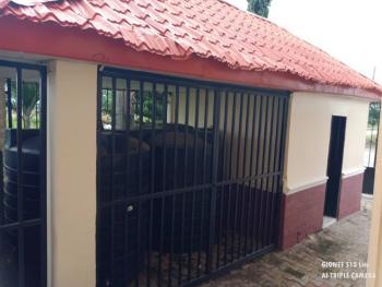 Beautiful 4 Bedroom Semi Detached Duplex, Fountain Spring Estate on Monastery Road, Sangotedo, Ajah, Lagos, Semi-detached Duplex for Rent