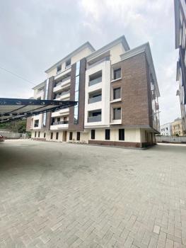 3 Bedroom Apartment, Ikoyi, Ikoyi, Lagos, Block of Flats for Sale