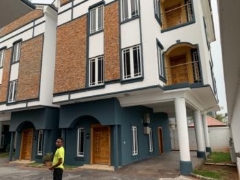 Luxury 4 Bedroom Town House, Lekki Right, Lekki Phase 1, Lekki, Lagos, Terraced Duplex for Rent