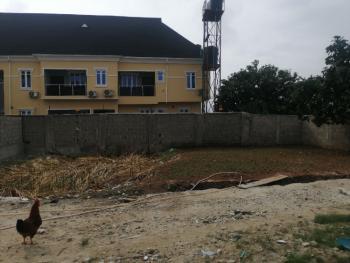Ready to Build 300sqm, Ikate Elegushi, Lekki, Lagos, Mixed-use Land for Sale