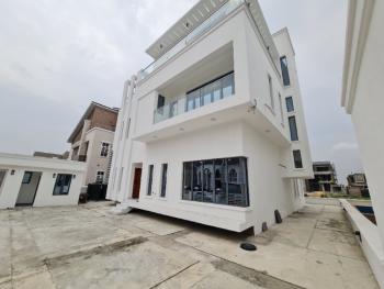 5 Bedroom Detached Duplex, Pinnock Beach Estate Osapa London, Osapa, Lekki, Lagos, Detached Duplex for Sale