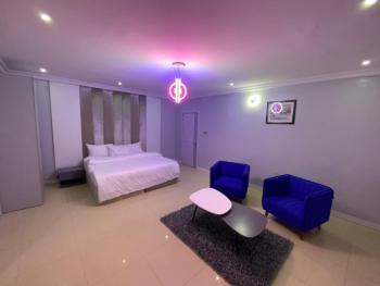 Luxury and Spacious Studio Apartment, Lekki Phase 1, Lekki, Lagos, Self Contained (single Rooms) Short Let