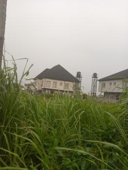 658sqm of Land in Secured and Serene Estate, Pearl Garden Estate, Off Monastery Road, Behind Shoprite., Sangotedo, Ajah, Lagos, Residential Land for Sale