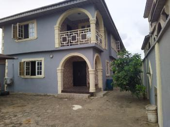 5 Bedroom Duplex on a Full Plot with C of O, Opposite Chrisland Schools, Idimu, Lagos, House for Sale