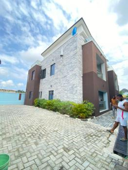 Fully Finished 3 Bedroom Apartment in Good Location, Ajah, Lagos, Flat / Apartment for Sale