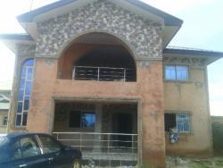 Luxury 5 Bedroom Duplex, Benin, Oredo, Edo, Detached Duplex for Sale