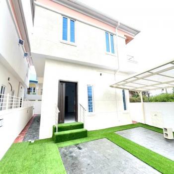 Tastefully Built 4 Bedroom Detached Duplex with Bq;, Ajah, Lagos, Detached Duplex for Sale