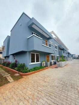 Brand New 4 Bedroom Terrace Duplex with a Bq, Parkview, Ikoyi, Lagos, Terraced Duplex for Rent