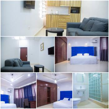 Apartment Suite, Umar Shuaibu Street, Wuye, Abuja, Mini Flat Short Let