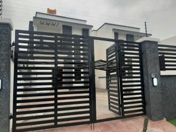 4 Bedroom Luxury Detached Duplex with Bq, Thomas Estate, Ajah, Lagos, Detached Duplex for Sale