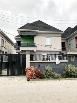Lovely and Spacious 4 Bedroom Ensuite Detached Duplex, Thomas Estate, Ajah, Lagos, Detached Duplex for Sale