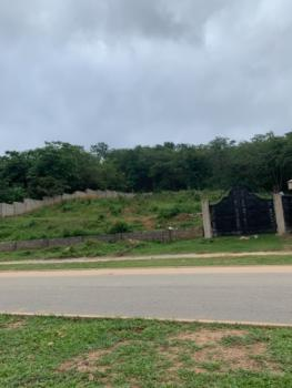 C-of-o 2500sqm Land, Guzape District, Abuja, Residential Land for Sale
