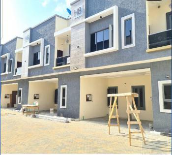 Pantheon Smart Terraces, Victoria Crest Ii Orchid Hotel Road, Lekki Phase 2, Lekki, Lagos, Terraced Duplex for Sale