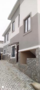 a Brand New 3 Bedroom Terrace Duplex, 65, Ifey Babalola Crescent, Works & Housing Estate 3rd Avenue, Gwarinpa, Abuja, Terraced Duplex for Rent
