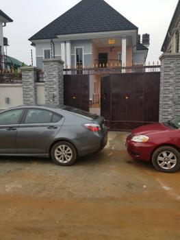 Exquisitely Finished Five (5) Bedroom Detached Duplex, Sars Road, Rukpokwu, Port Harcourt, Rivers, Detached Duplex for Sale